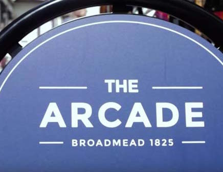 FREE Business Advice from Business West at The Arcade